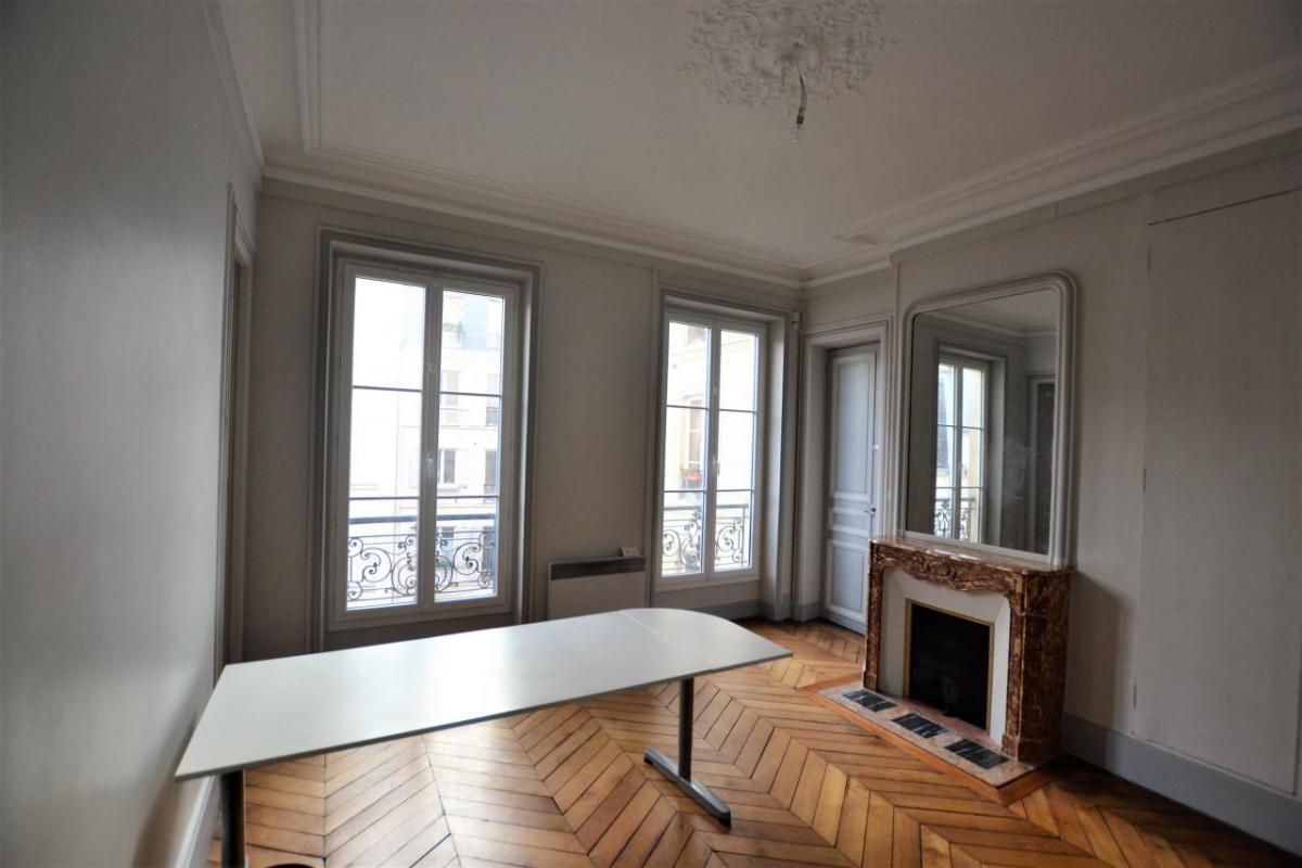 location bureaux paris 8 75008 45m2. Black Bedroom Furniture Sets. Home Design Ideas