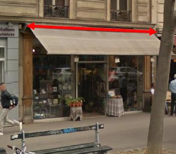 Location pure, Henri IV