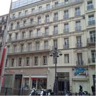 Bureaux à Louer - La Canebière - 13001 Marseille - Photo 1