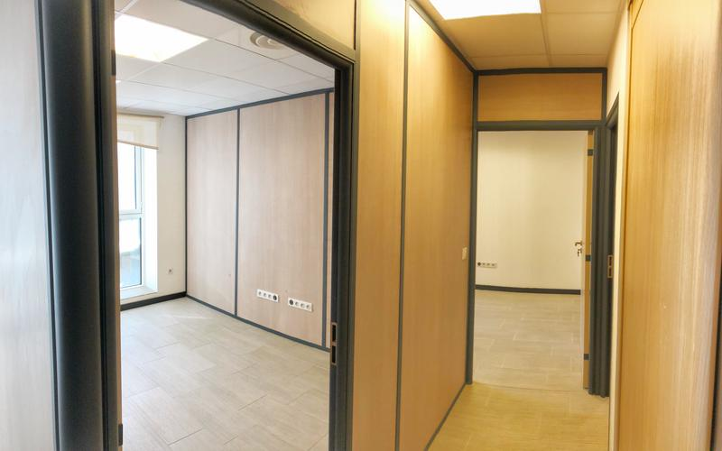 Bureaux à louer dans le centre d'Aix - Photo 1