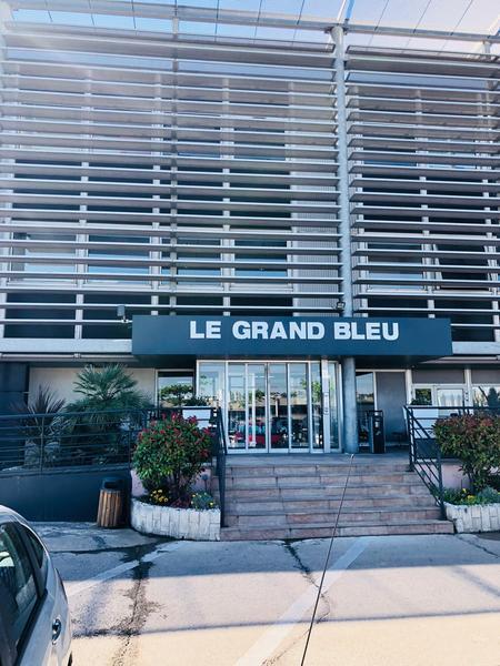 Bureaux rénovés à louer - 13014 Marseille - Photo 1