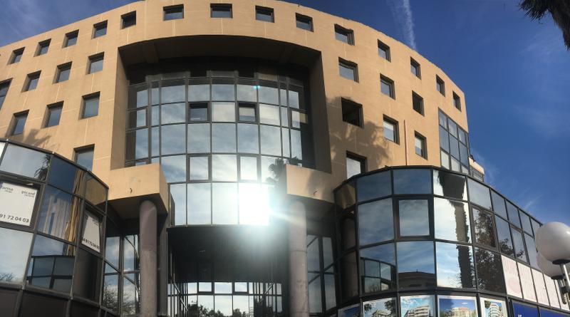 Bureaux à louer - 13008 Marseille - Photo 1