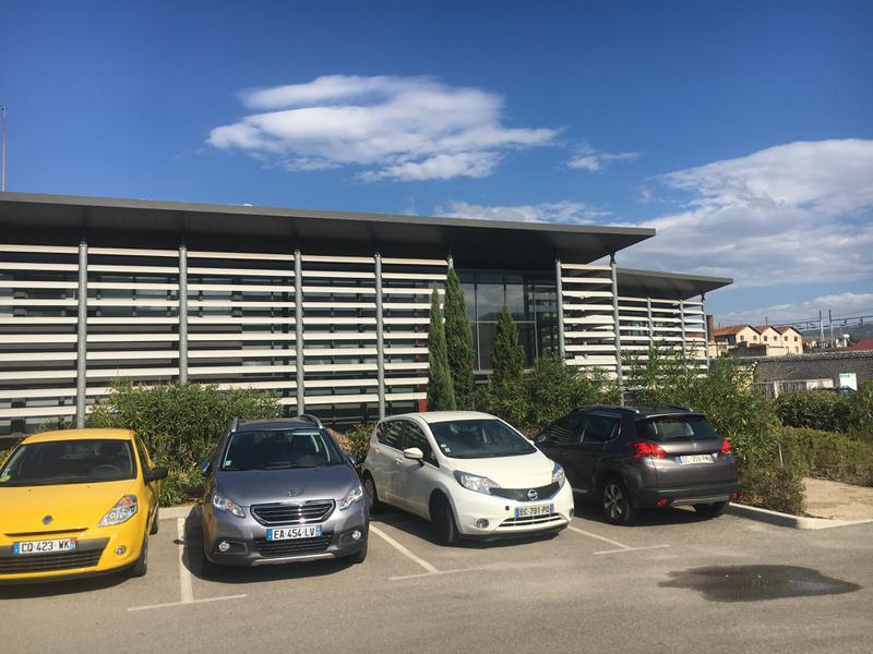 Bureaux à louer - 13002 Marseille - Photo 1