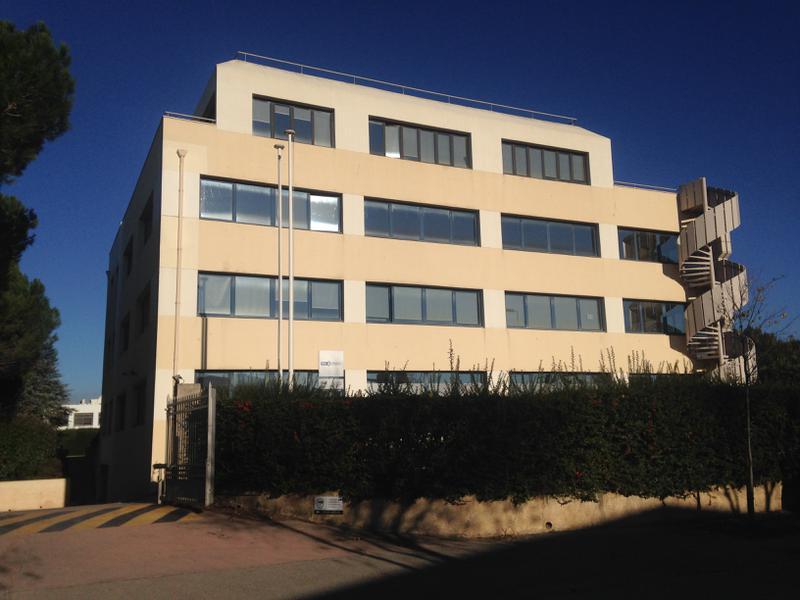 Bureaux à louer à Aix les Milles - Photo 1