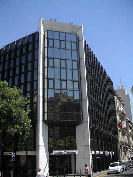 Bureaux rénovés à louer - 13008 Marseille - Photo 1