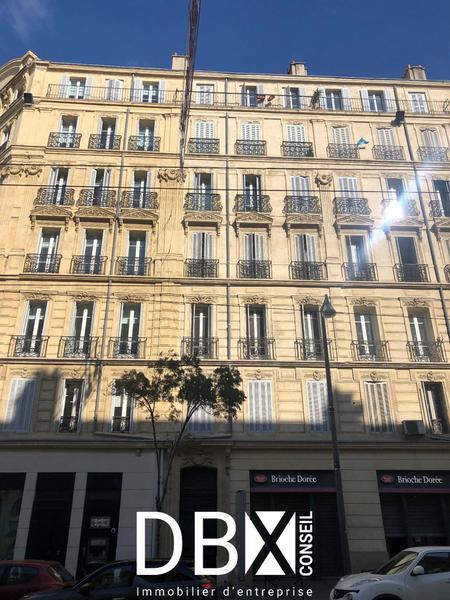 Bureaux lumineux à louer - 13002 Marseille Joliette - Photo 1