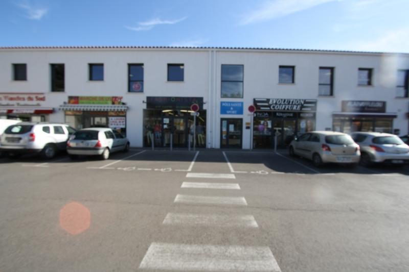 Vente fonds de commerce pr�t � porter/accessoires dans centre commercial � Gardanne