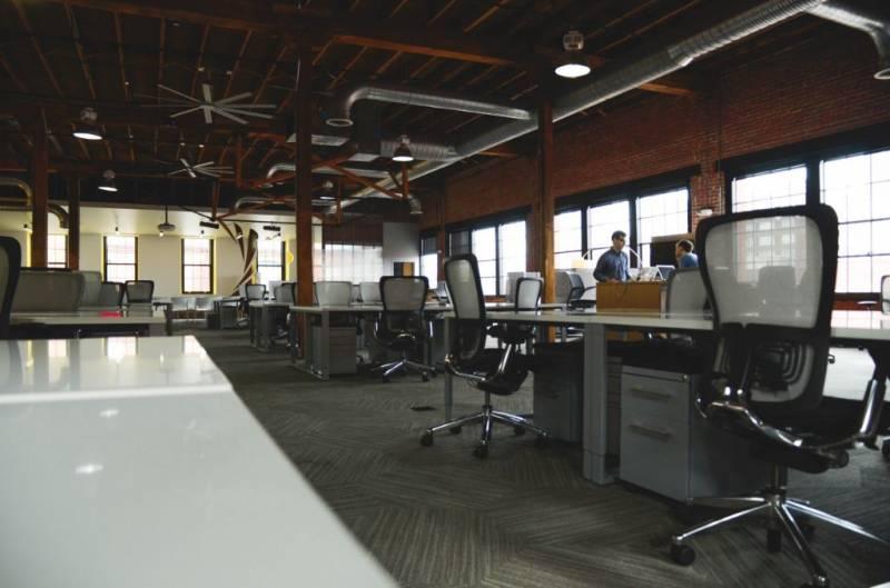 Bureaux Commerces LYON 69006