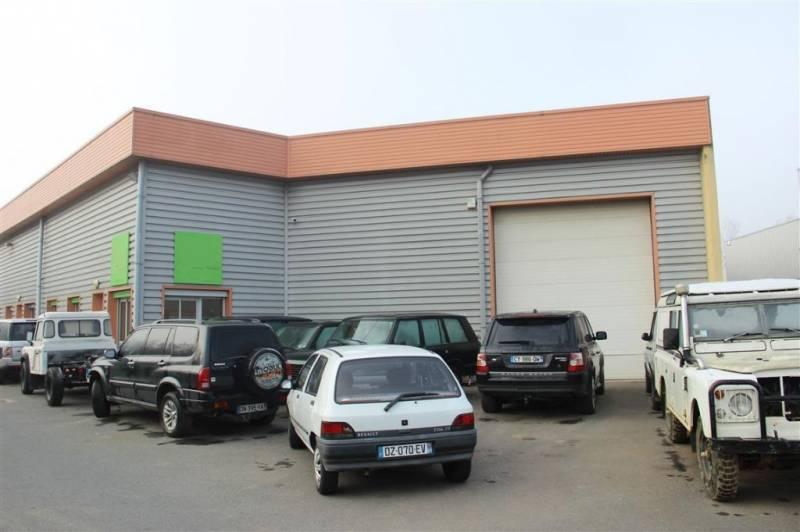 Bureaux Entrepôts MARCILLY D AZERGUES 69380  - Photo 1