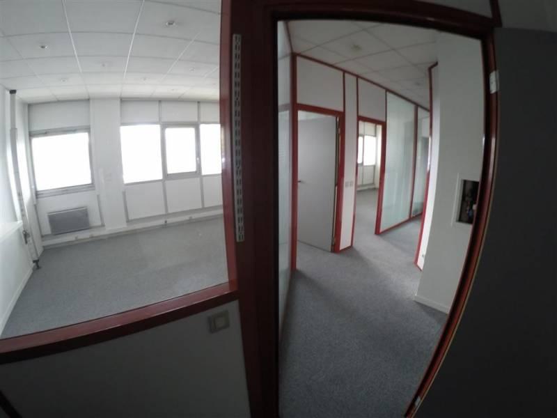 Bureaux LYON 69004