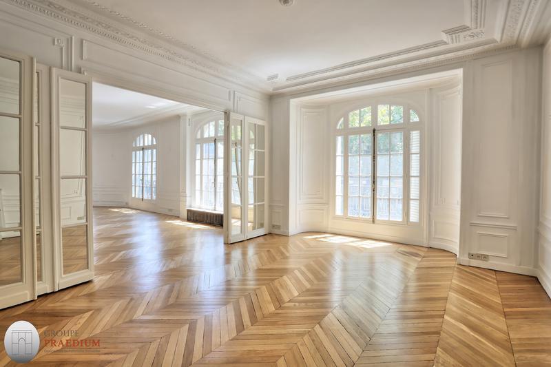 Bureaux de prestige Parc Monceau - Photo 1