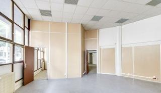 Local commercial 252m² - Photo 1