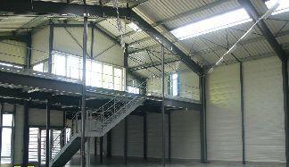 Entrepôt 2244m² - Photo 1