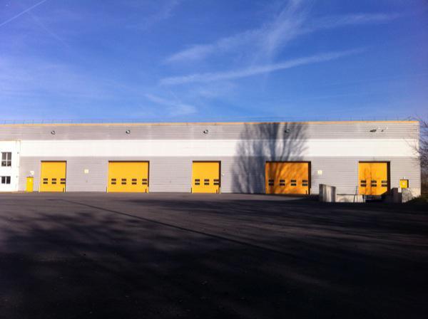 Entrepôt 5202m² - Photo 1