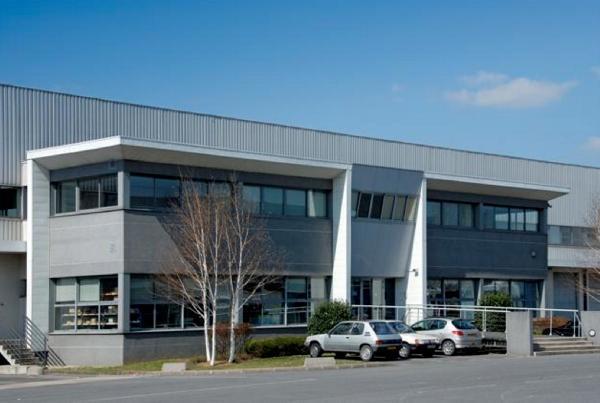 Entrepôt 5630m² - Photo 1
