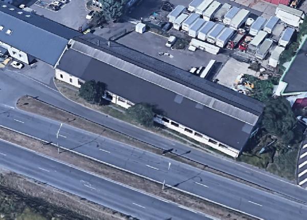 Entrepôt 1300m² - Photo 1