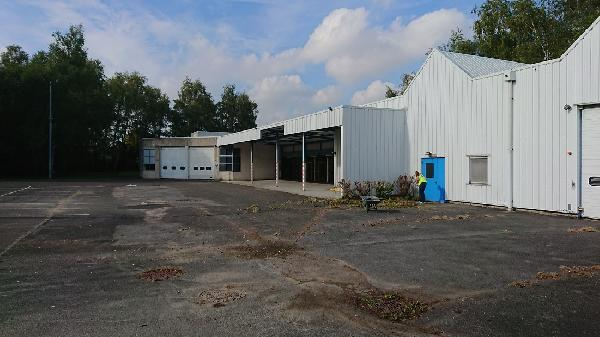 Locaux mixtes 1050m² - Photo 1