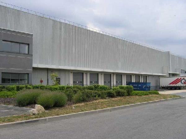 Entrepôt 6915m² - Photo 1