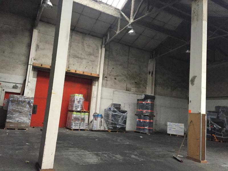 Entrepôt 1600m² - Photo 1