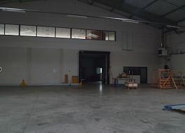Entrepôt 5000m² - Photo 1