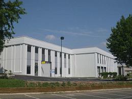Bureau 309m² - Photo 1