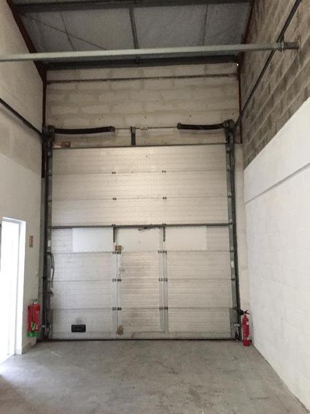 Entrepôt 160m² - Photo 1