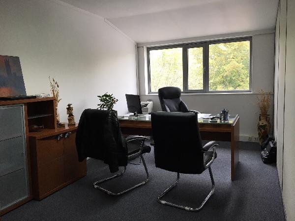 Bureau 34m² - Photo 1