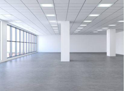 Bureau 104m² - Photo 1