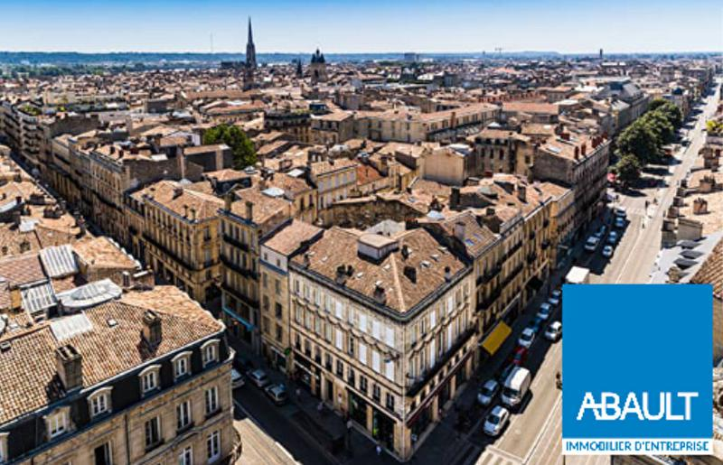 A louer Local commercial Bordeaux- quartier Saint Paul 80 m2 - Photo 1