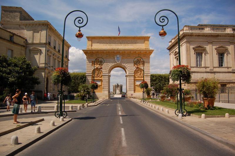 A louer Magnifiques bureaux dans le centre de Montpellier - Photo 1