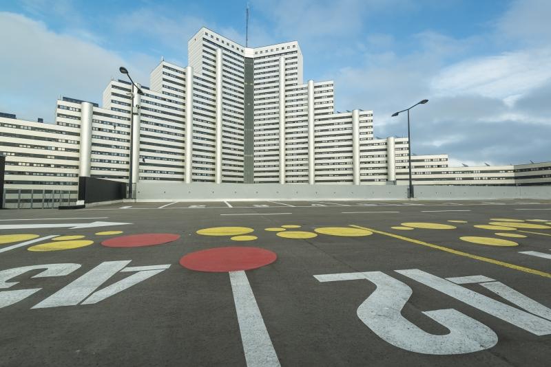 Bureaux modulables aux portes de Nantes