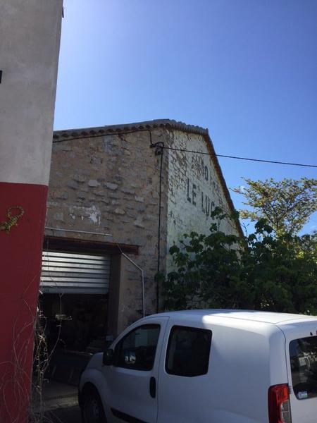 Entrepôt à vendre à GONFARON - Photo 1