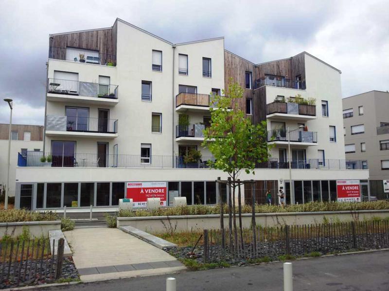 Vente Commerces Nantes 44300 - Photo 1