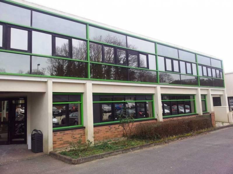 Location bureaux nantes 44300 1 201m2 for Location garage nantes 44300