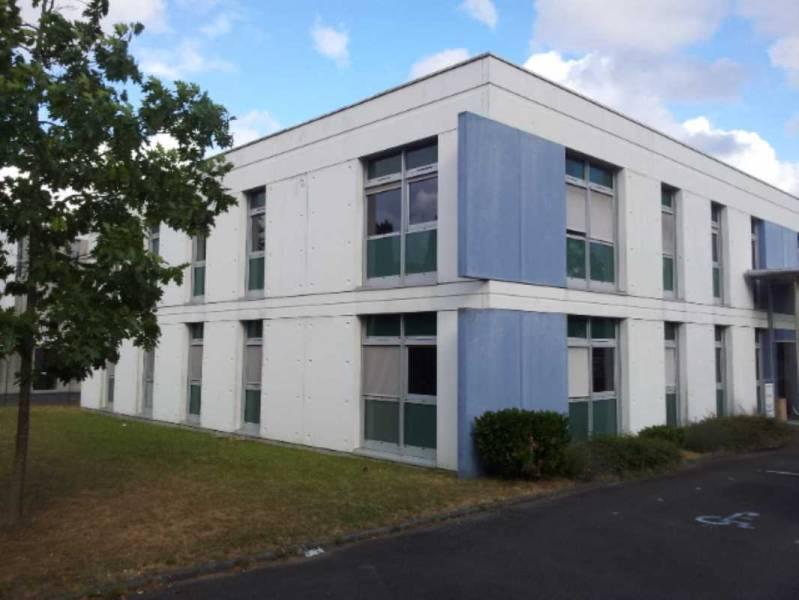 Location bureaux nantes 44300 35m2 for Location garage nantes 44300