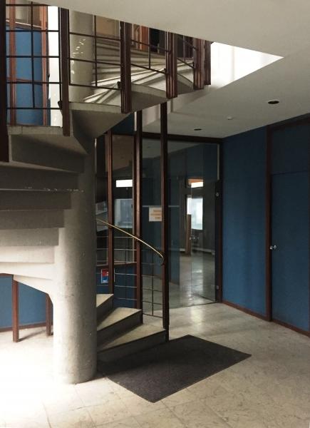 Immeuble 500 m² divisibles