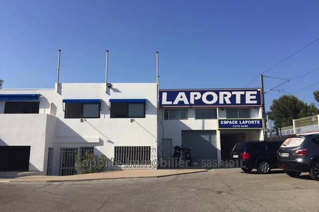 Locaux commerciaux  Antibes