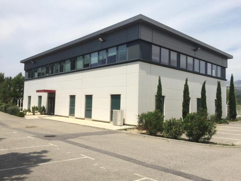 Location Bureaux Rousset 13790 - Photo 1