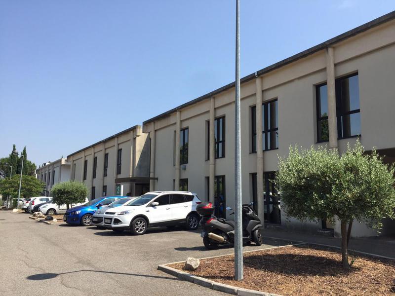 Vente Bureau Aix En Provence 13290 - Photo 1