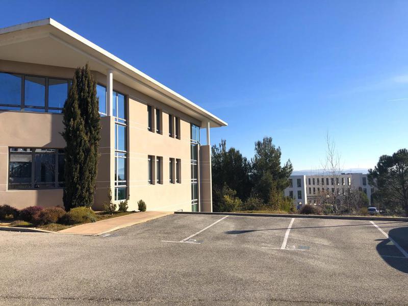 Vente Bureau Aix En Provence 13100 - Photo 1