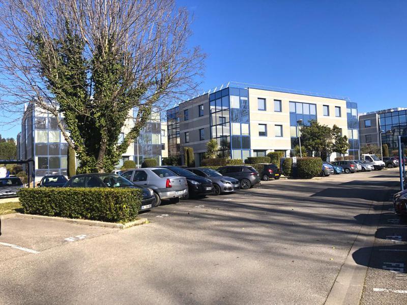 Location Bureau Aix En Provence 13090 - Photo 1
