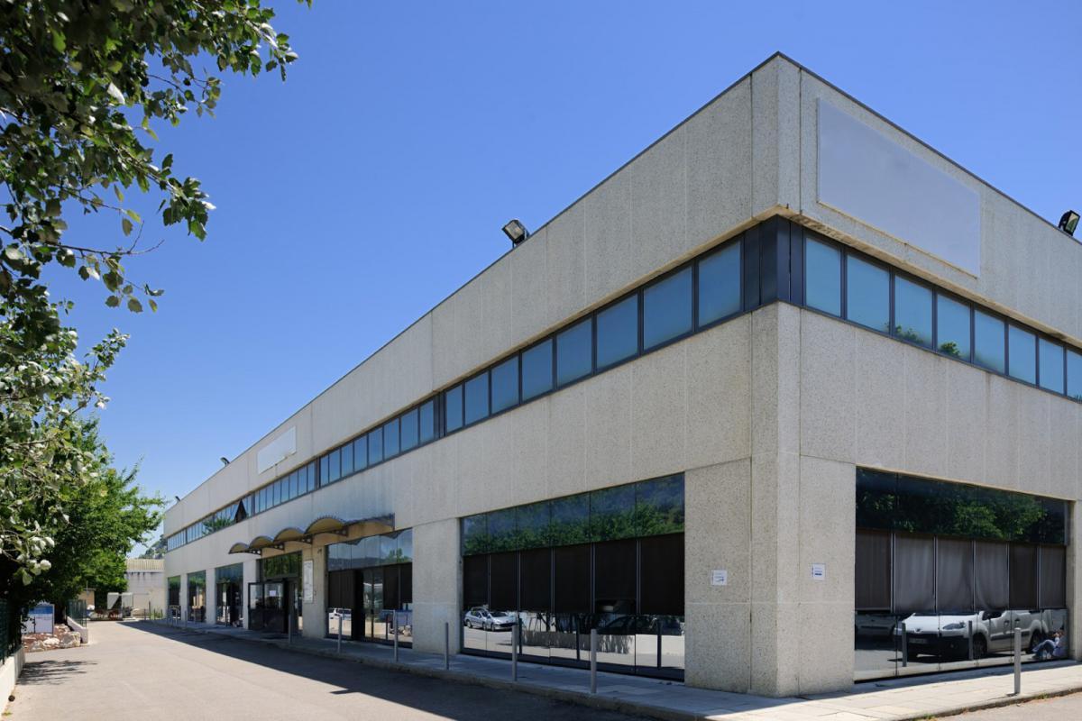 Location Bureaux Bouc Bel Air 13320 - Photo 1