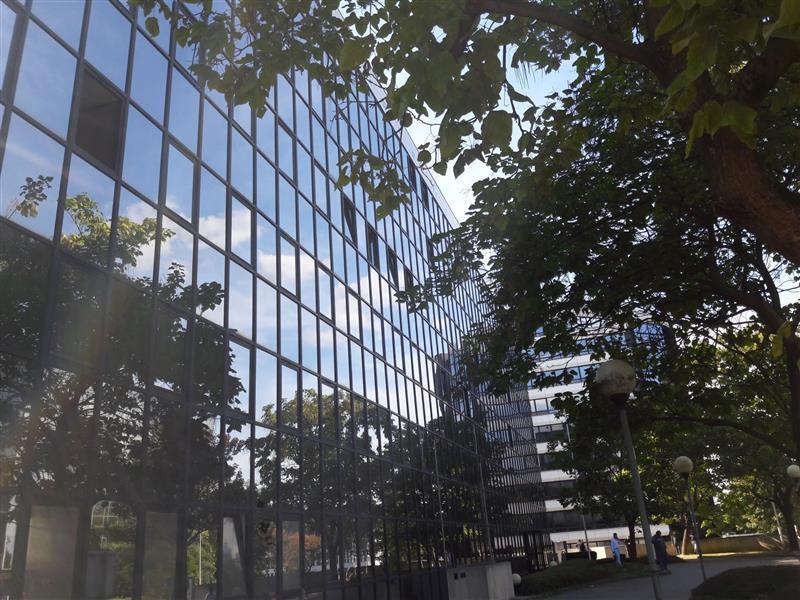 Immeuble PLEIN OUEST - Photo 1