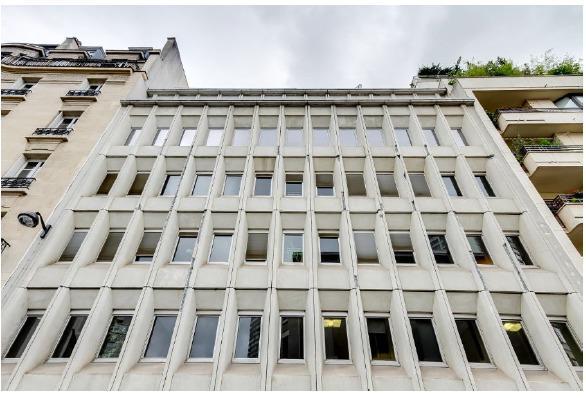 Bureaux rénovés et climatisés - Quartier Grenelle - Photo 1
