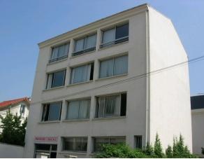 vente bureaux la garenne colombes 92250 431m2. Black Bedroom Furniture Sets. Home Design Ideas