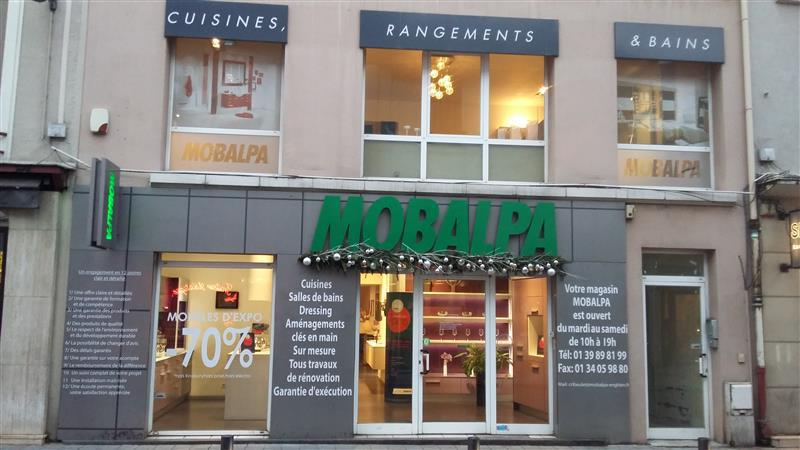 Location Commerces Enghien Les Bains 95880 240m BureauxLocaux