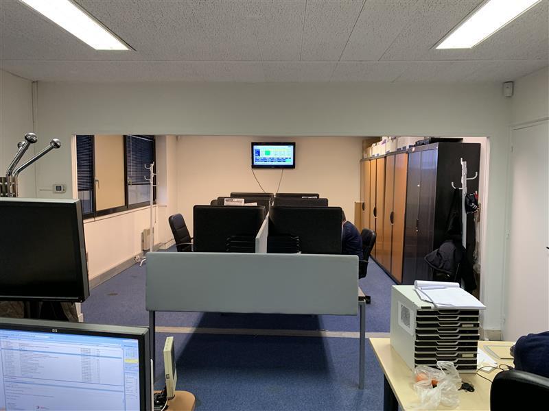 Vente Bureau Cergy 95800 - Photo 1