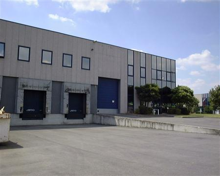 Location Entrepôt Herblay 95220 - Photo 1