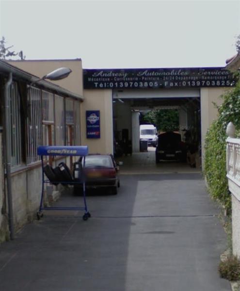 VENTE / LOCATION - ENTREPÔT ET TERRAIN - Photo 1