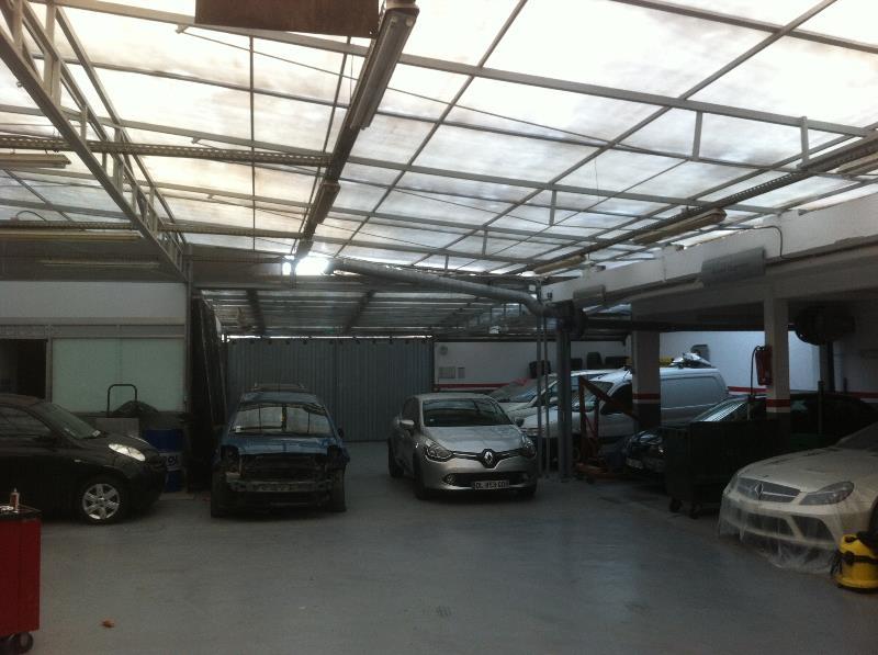 Vente locaux commerciaux menton 06500 1000m2 for Garage auto menton